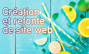 creation-et-refonte-de-site-web